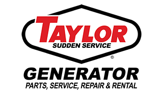 Taylor Sudden Service Generator Parts